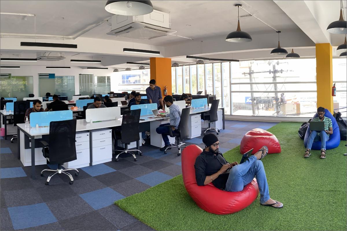 Teachmint Bengaluru Office